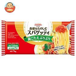 昭和産業 (SHOWA) スパゲッティ1.6mm 1kg×15袋入