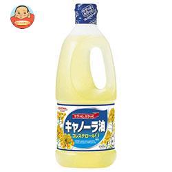 昭和産業 (SHOWA) キャノーラ油 1000g×12本入