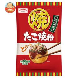 昭和産業 (SHOWA) たこ焼粉 200g×30袋入