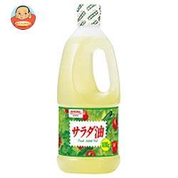 昭和産業 (SHOWA) サラダ油ハンディ 1000g×12本入