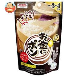 昭和産業 (SHOWA) お釜にポン(3~4合用) 15粒×6袋入