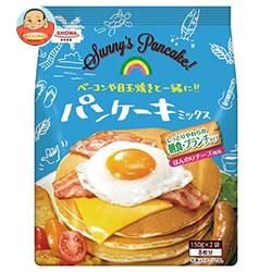 昭和産業 (SHOWA) ブランチパンケーキミックス 300g(150g×2袋)×10袋入