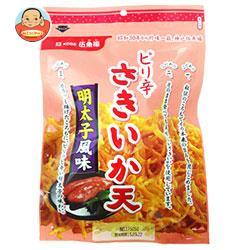 伍魚福 ピリ辛さきいか天明太子風味 87g×10袋入