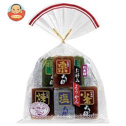 杉本屋製菓 お好みようかん 360g(40g×9個)×12袋入
