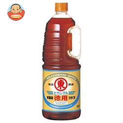ヒガシマル醤油 徳用うすくちしょうゆ ハンディ 1.8L×6本入