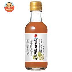 ヒガシマル醤油 琥珀色の焼肉たれ 230g瓶×12本入