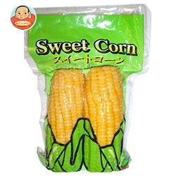 タイ産 Sweet Corn(スイートコーン) 2本×6袋入