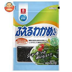 理研ビタミン ふえるわかめちゃん 韓国 27g×10袋入