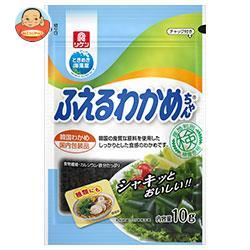 理研ビタミン ふえるわかめちゃん 韓国 10g×10袋入