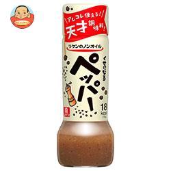 理研ビタミン リケンのノンオイル くせになるペッパー 190ml瓶×12本入