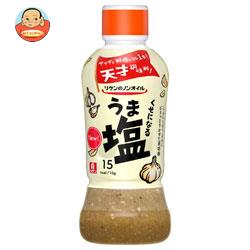 理研ビタミン リケンのノンオイル くせになるうま塩 380mlペットボトル×6本入