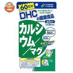 DHC カルシウム/マグ 60日分 180粒×1袋入