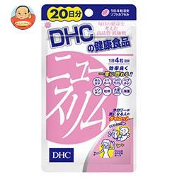 DHC ニュースリム 20日分 80粒×1袋入