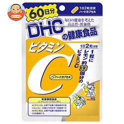 DHC ビタミンC(ハードカプセル) 60日分 120粒×1袋入