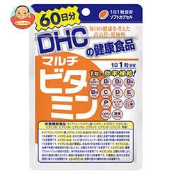 DHC マルチビタミン 60日分 60粒×1袋入