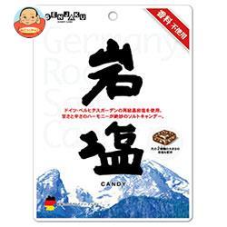 扇雀飴本舗 岩塩キャンデー 90g×6袋入