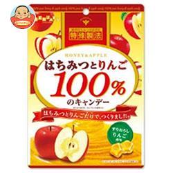 扇雀飴本舗 はちみつとりんご100%のキャンデー 50g×6袋入