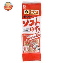 マルトモ 新直火焼ソフト削り (2.5g×10袋)×10袋入