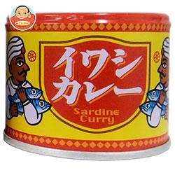 信田缶詰 イワシカレー 190g缶×24個入