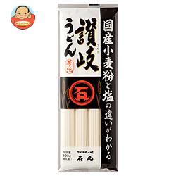 石丸製麺 国産芳純 讃岐うどん 400g×20袋入