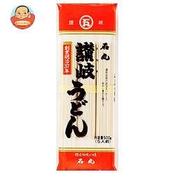 石丸製麺 讃岐うどん 500g×20袋入