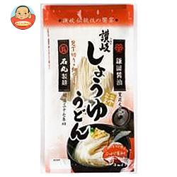 石丸製麺 半生 讃岐しょうゆうどん 260g×6袋入