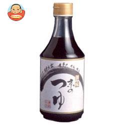 創味食品 創味 京のつゆ 400ml瓶×10本入