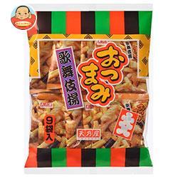 天乃屋 大入おつまみ歌舞伎揚 9袋×10袋入