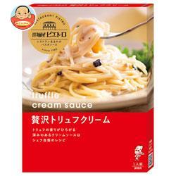 ピエトロ 洋麺屋ピエトロ 贅沢トリュフクリーム 110g×5箱入