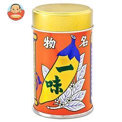 八幡屋礒五郎 一味唐からし缶 12g×10個入