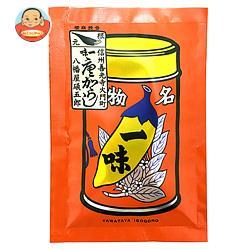 八幡屋礒五郎 一味唐からし袋 15g×10袋入