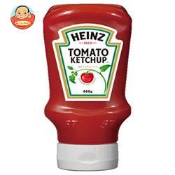 ハインツ トマトケチャップ 逆さボトル 460g×10本入