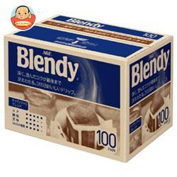 AGF ブレンディ レギュラー・コーヒー ドリップパック キリマンジャロ・ブレンド 7g×100P×6箱入
