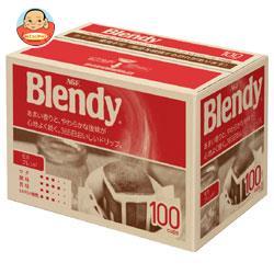 AGF ブレンディ レギュラー・コーヒー ドリップパック モカ・ブレンド 7g×100P×6箱入