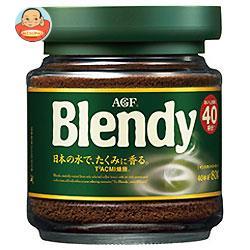 AGF ブレンディ 80g瓶×24本入