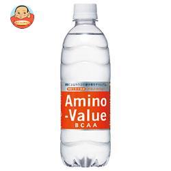 大塚製薬 アミノバリュー 4000【機能性表示食品】 500mlペットボトル×24本入