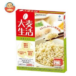 大塚製薬 大麦生活 大麦ごはん 【機能性表示食品】 150g×30箱入