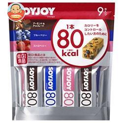大塚製薬 SOYJOY(ソイジョイ) カロリーコントロール80 9本入×8個入