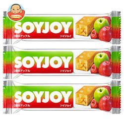 大塚製薬 SOYJOY(ソイジョイ) 2種のアップル 30g×48本入