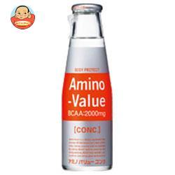 大塚製薬 アミノバリューコンク 100ml瓶×30本入
