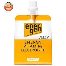 大塚製薬 エネルゲンゼリーオレンジ味 200gパウチ×24本入
