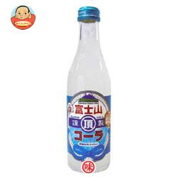 木村飲料 富士山頂コーラ 240ml瓶×20本入