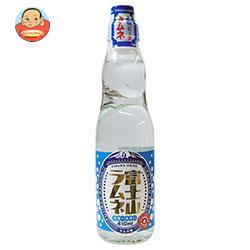 木村飲料 富士山ラムネ ラムネ味 410ml瓶×15本入