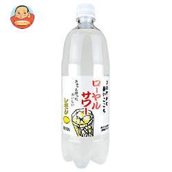 木村飲料 ローヤルサワー レモン 1000mlペットボトル×12本入