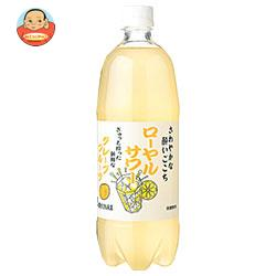 木村飲料 ローヤルサワー グレープフルーツ 1000mlペットボトル×12本入