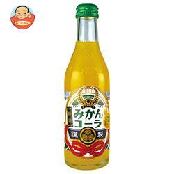 木村飲料 静岡みかんコーラ 240ml瓶×20本入