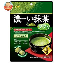 アサヒフード 濃ーい抹茶ソフト 74g×6袋入