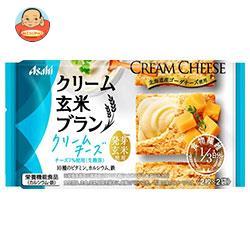 アサヒフード クリーム玄米ブラン クリームチーズ 72g×6袋入