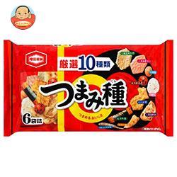 亀田製菓 つまみ種 130g×12袋入