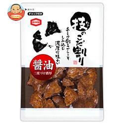 亀田製菓 技のこだ割り 120g×6袋入